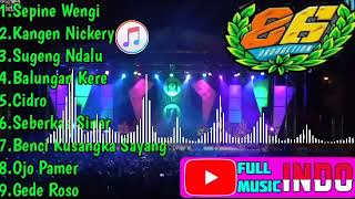 Full Album MG 86 Terbaru 2020 Sepine Wengi Live Ambarawa