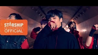 Video [MV] MONSTA X - DRAMARAMA download MP3, 3GP, MP4, WEBM, AVI, FLV Juli 2018
