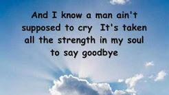 lyrics of bye bye mariah