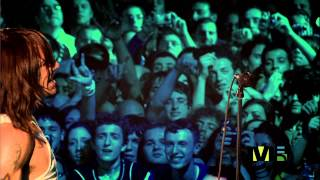 Red Hot Chili Peppers - Milan, Italy Pro#1b 1080i