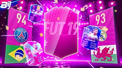 FUTTIES IS BACK! EVERY SPECIAL PLAYER IN PACKS! | FIFA 19 ULTIMATE TEAM