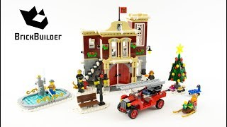 Lego Creator 2018 - Brick Builder