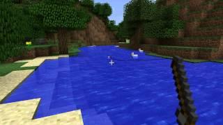 Minecraft balık nasıl tutulur