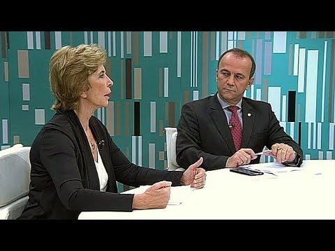Deputados falam sobre a privatização da Eletrobras