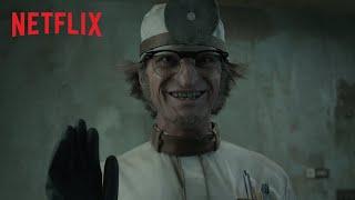 《尼蒙利斯連環不幸事件》 – 第2季前導預告– Netflix