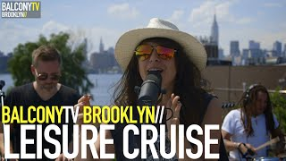 LEISURE CRUISE - CRIME TIP (BalconyTV)
