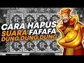 Cara Menghilangkan Sound Effect Dung Dung Dung Fafafa Higgs Domino Tutorial