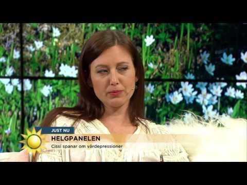 Sanna Lundell: