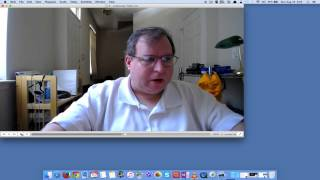 Recording Better Quality on a Mac with the Logitech c930e