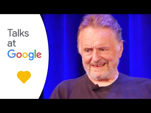 "John Horton Conway:  ""On His LOVE/HATE Relationship with LIFE"" 