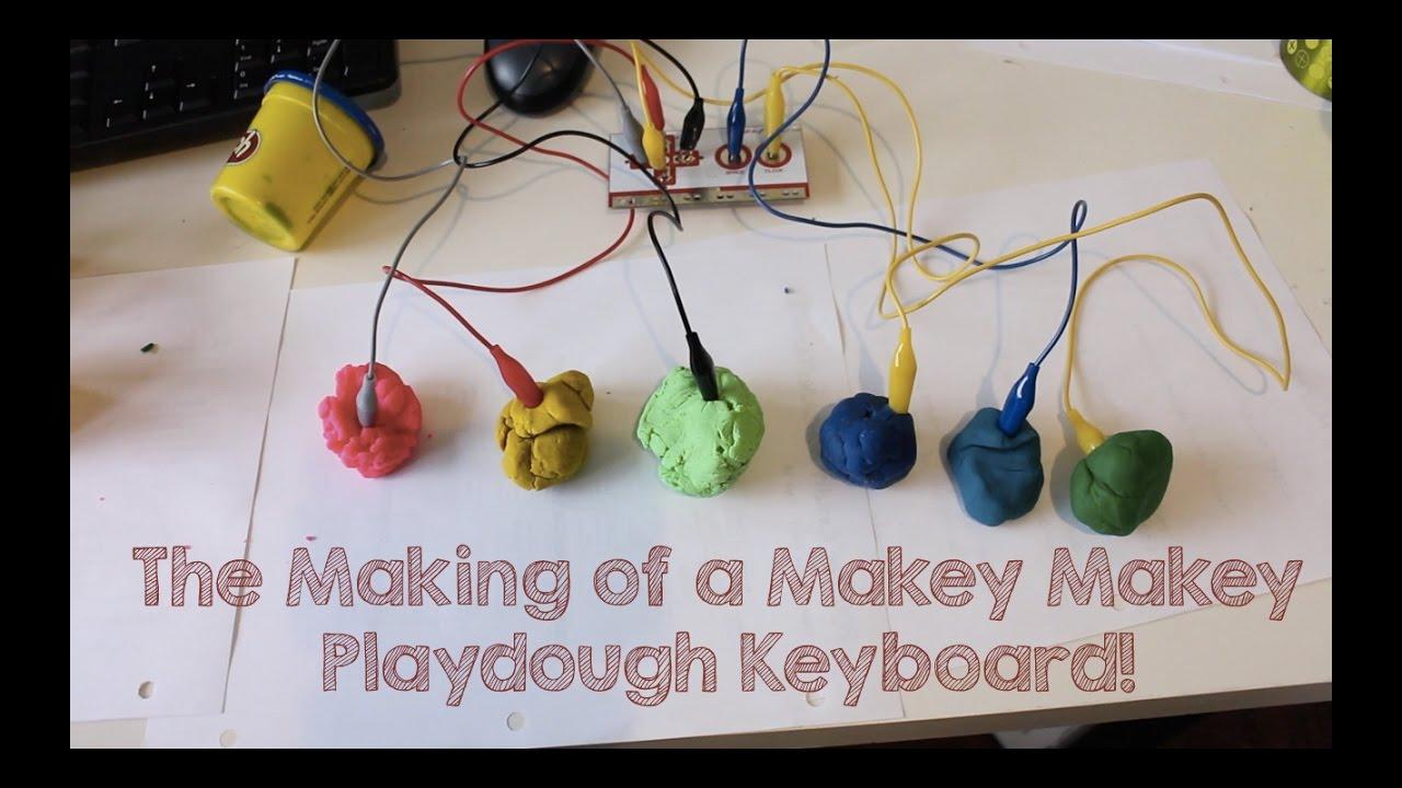 Makey Makey Piano