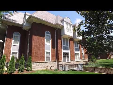 Townhouse for Sale: 4235 W Pine Blvd #3, St. Louis MO 63108