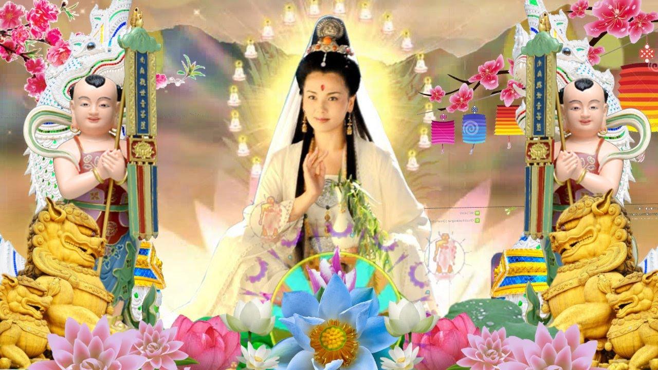 Sáng 13 Âm Nghe Kinh Sám Hối Cầuc An Phật Kề Bên Phù Hộ Đưa Tài Lộc Đến Đầy Nhà Cả Tháng Gặp Hên