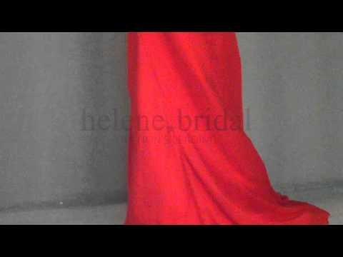 mermaid-bateau-long-satin-chiffon-mother-of-the-bride-dress---style-md5871---helenebridal.com