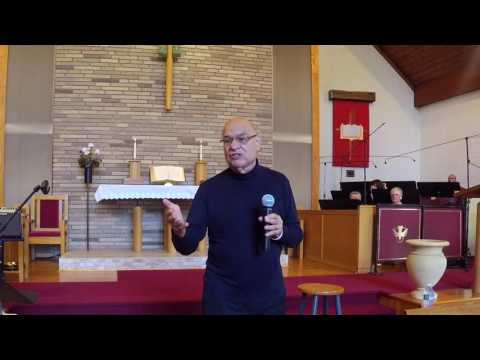 The Kingdom of God is Within You - Tony Campolo