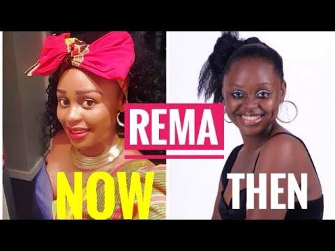 Uganda celebrities shocking old pictures 🙆♂️ | True Ugandans must watch | ALVIN ALEXA