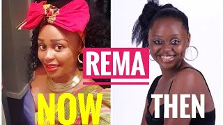 Uganda celebrities shocking old pictures 🙆‍♂️ | True Ugandans must watch | ALVIN ALEXA