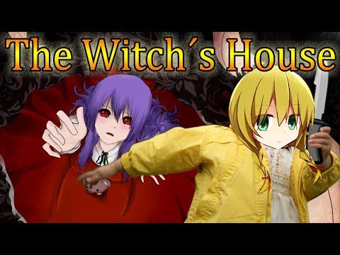 ¡¡ EL MAXIMO ESCAPE !! - The Witch´s House MV EXTRA FINAL