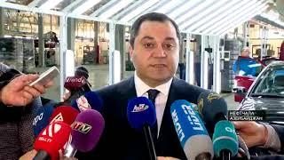 """Азербайджано-иранский автозавод """"Хазар""""выпустил первую продукцию"""