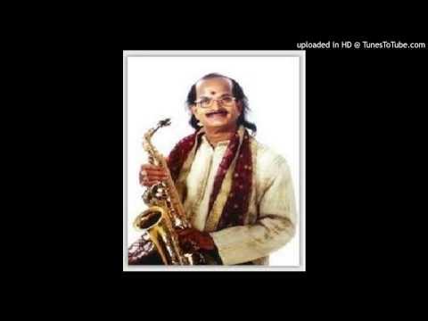 Kadri Gopalnath- Raghu Vamsasudha-Kadanakutuhalam-Adi-Patnam Subramania Iyer-Saxophone