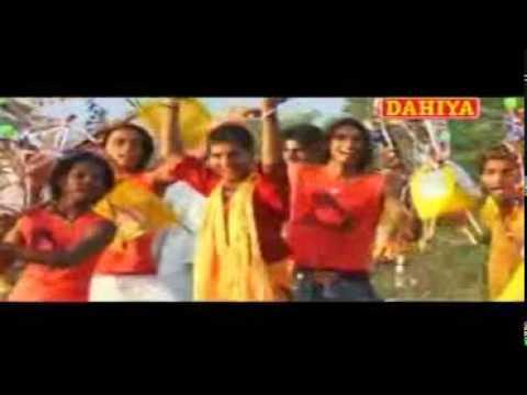 Kanwariya Ki Toli Mein   Most Popular Haryanvi Kanwar Bhajan   Vikash Kumar,Yashpreet Kaur