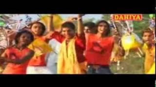 Kanwariya Ki Toli Mein | Most Popular Haryanvi Kanwar Bhajan | Vikash Kumar,Yashpreet Kaur