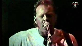Metallica - Poor Twisted Me - (Unplugged) -  Bridge School Benefit - 1997