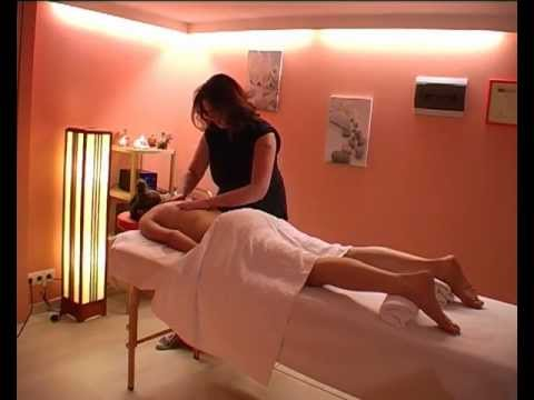 Relax With A Massage At Hotel Curious