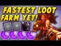 BARON LOOT & MOD FARM - Fastest Farm in Destiny 2! (Guaranteed Forsaken Gear and Mods)