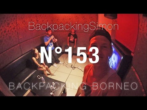 Ab zur Polizei &. Karaoke Abend Borneo / Weltreise Vlog / Backpacking #153