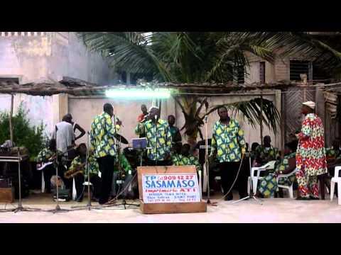 Orchestre Sassamasso - Lome'-Togo