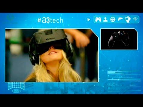 La realidad virtual, la revolución de los videojuegos