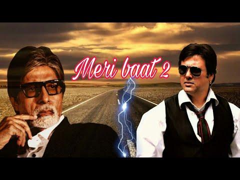"""Meri bate sunkar dekho hasna sahi """"part 2""""....GOVINDA'S SONG...../Hindi Bollywood song."""