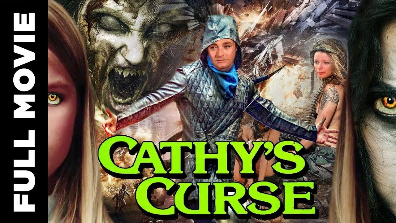 Cathy's Curse (1977) | Canadian-French Horror Film | Alan Scarfe, Randi Allen | Eng Subs