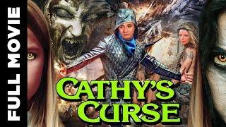 Cathy's Curse (1977) | Canadian-French Horror Film | Alan Scarfe, Randi Allen | Eng Subs