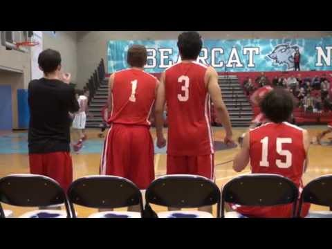The New School Basketball Team | The New School Narwhals