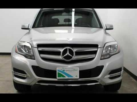2013 mercedes benz glk glk350 4matic for sale in boulder for Mercedes benz boulder