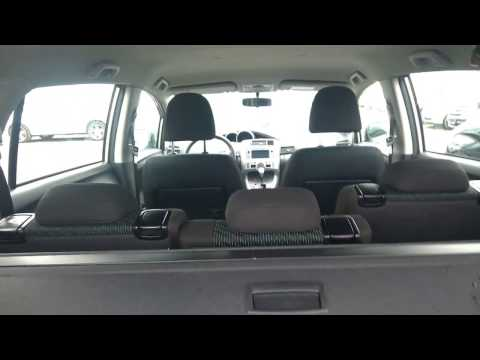 Тойота Ист 2006, 15л, Выбор, бензин, автоматическая