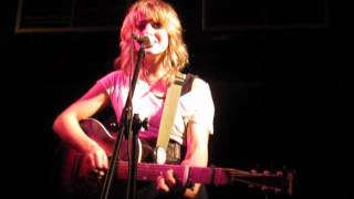 Anais Mitchell - 1984 (Jericho Tavern, Oxford, 03/08/2012)