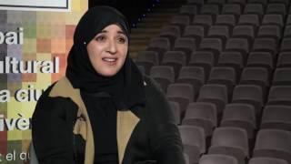 Entrevista a Sirin Aldbi Sibai