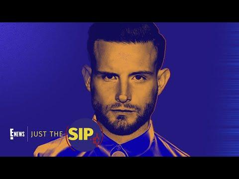 Nico Tortorella Talks Sexuality, Polyamory and Alcoholism | Just the Sip | E! News