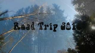 Lemurian Folk Songs - Road Trip 2018