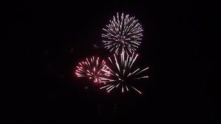 Multicolored Fireworks | Stock Footage - Videohive