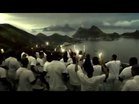 Video Oficial Olimpiada Rio 2016