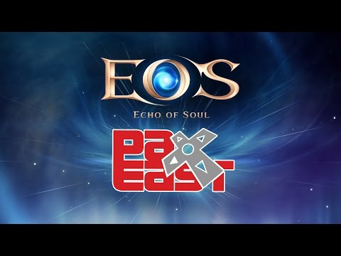 Echo of Soul - PAX East 2015 Presse-Event
