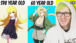Anime Logic That Makes No Sense