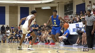 Zion Harmon Taking On Top Player In The Country Jalen Green!