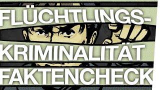 Moritz Neumeier – Faktencheck: Kriminelle Ausländer
