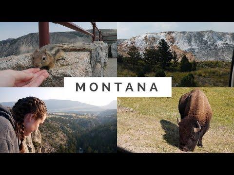 Montana Travel Video! | Alix Olivia