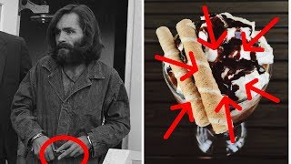10 Odd Last Meal Requests Made by Inmates on Death Row... You&#39ll be Hungry After Watching!!!